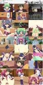 Научи меня! Обучение горничных (без цензуры) / Oshiete Re: Maid (2007/JAP/GER/18+) DVDRip