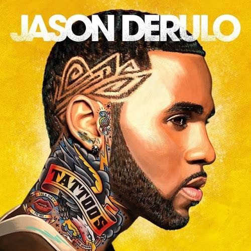 Jason Derulo - Tattoos 2013