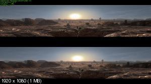 Семейка Крудс / The Croods (2013) BDRip 1080p (Ash61) Вертикальная анаморфная