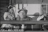 Корабль дураков / Ship of Fools (1965) DVDRip