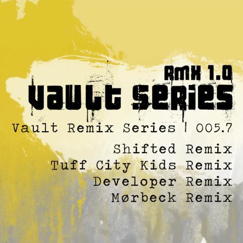 Subjected - Vault Remix Series 1.0 (2013)