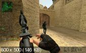 Counter-Strike Source v.34 No-Steam (2013) PC