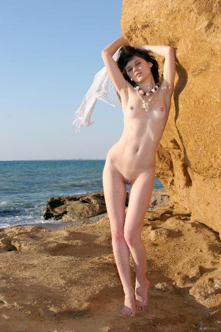 EroticBeauty: Lusi - Sunny Days