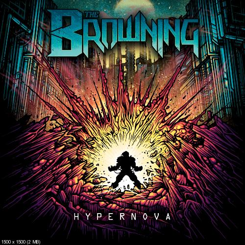 The Browning - Hypernova (2013)