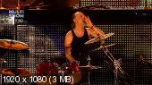 Metallica: Rock in Rio V (2013) HDTV 1080i
