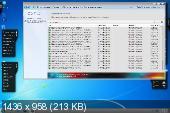 Windows 7 x64 Ultimate & Office2013 UralSOFT v.7.9.13 (RUS/2013)