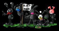 B.A.P [BEST. ABSOLUTE. PERFECT] F3edbcbc51e799813063b783e95ab667