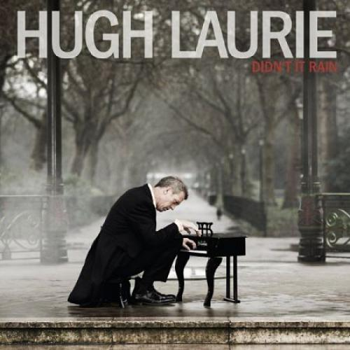 Hugh Laurie - Didn't It Rain (2013)