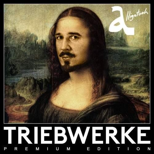 Alligatoah - Triebwerke [3CD Limited Premium Box Set] (2013)