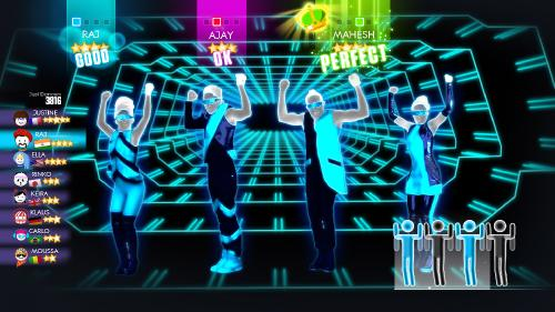 Just Dance 2014 (Xbox360/ENG/Kinect)