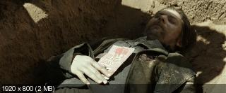 Одинокий рейнджер / The Lone Ranger (2013) BDRip 1080p | D | Лицензия