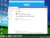 Windows XP SP3 + Soft WIM Edition by SmokieBlahBlah 9.13 Update 03.10.13 (х86/RUS/2013)