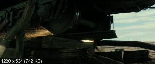 Одинокий рейнджер / The Lone Ranger (2013) BDRip 720p | D | Лицензия