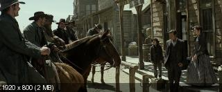 �������� �������� / The Lone Ranger (2013) BDRip 1080p | D | ��������