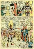 Strange Tales Vol.1 #188