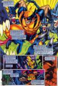 X-Men - Black Sun #01-05 Complete