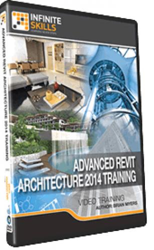 Infiniteskills - Advanced Revit Architecture 2014 Training Video