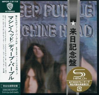 Dеер Рurрlе - Соllection [19CD] (Japanese Edition) 1969-2013