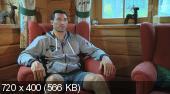 Бокс. Александр Поветкин - Владимир Кличко + Фильм 'Накануне боя' (2013) HDTVRip