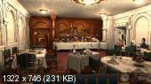 Скрытые тайны: Возвращение на Титаник / Hidden Mysteries 10: Return to Titanic (2013) PC