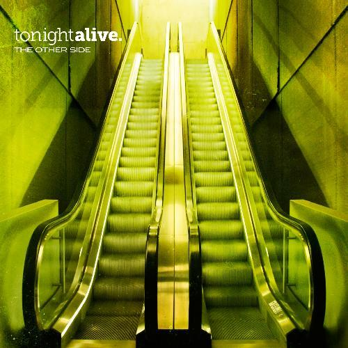 Tonight Alive - The Other Side (2013)