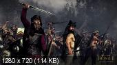 Total War: ROME II *Update 3 + DLC* (2013/RUS/RePack by Fenixx)