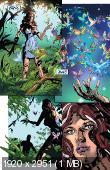 Grimm Fairy Tales Presents Oz #03