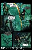 Legend of Oz - The Wicked West #11