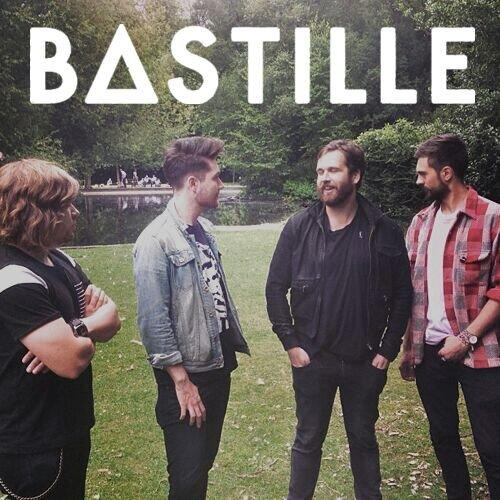 Bastille - Of The Night HD 1080p (2013)