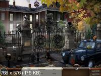 Бюро кладоискателей. Затерянный город / Treasure Masters Inc.: The Lost City (2013) PC