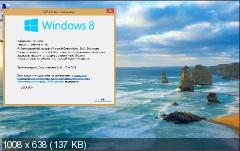 Windows 8.1 Professional RTM 9600 Final SURA SOFT x86