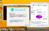 Windows 8.1 Professional 6.3 9600 Lite x86 v.1.3 by Alexandr987 (RUS/2013)