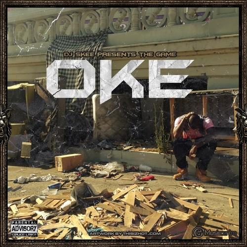 The Game - OKE (Deluxe Edition) (2013)