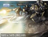 Line of Defense #02