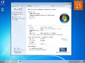 Windows 7 Ultimate SP1 x86 IE10/USB 3.0 Activated Integrated Oktober 2013 (ENG/RUS)