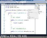 Специалист - Обучающий видеокурс разработка web - приложений в Microsoft Visual Studio 2010 (2012) PC