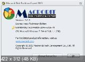 Macrorit Disk Partition Expert 2013 v3.0 Technician Edition