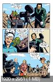 The Mysterious Strangers #05