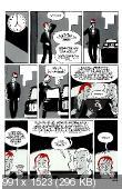 Grendel - Black, White & Red #01-04 Complete