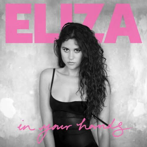 Eliza Doolittle - In Your Hands (iTunes Deluxe Version) (2013)