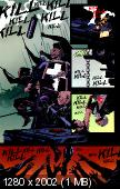 X-Force Special - Ain't No Dog
