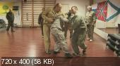 Система Кадочникова. Работа Против Нескольких Противников (2013) Видеокурс