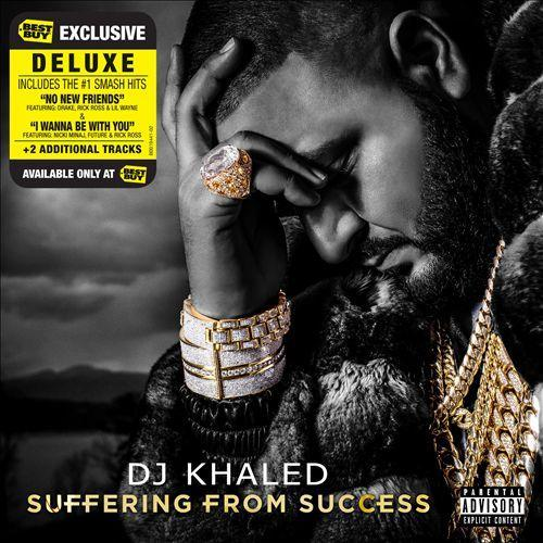 DJ Khaled - Suffering From Success (iTunes Deluxe Version) (2013)