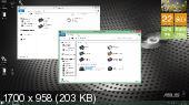 Windows 8.1 x86 Enterprise UralSOFT v.1.04 (RUS/2013)