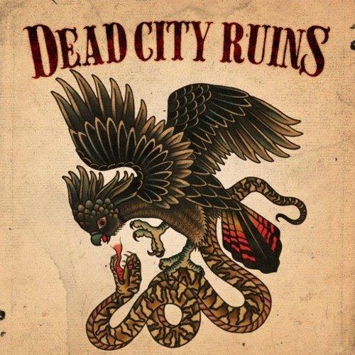 Dead City Ruins - Dead City Ruins (2013)