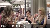 Кекс в большом городе / Признания отвергнутой женщины / The Sweeter Side of Life (2013) DVDRip-AVC | Лицензия