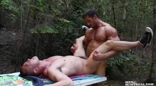 Causal home nudist pics