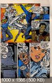 Silver Sable and the Wild Pack #01-35 Complete
