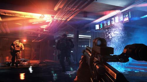 Battlefield 4 (Xbox360/MULTI)
