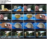 Рецепт кваса. Лимонный (2013)